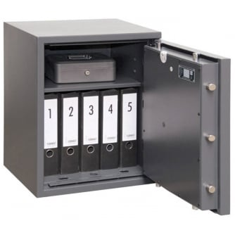 PrioryQuay Euro Grade Security Safes AIS up to £10,000 Cash Rating