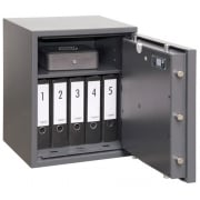 Euro Grade Security Safes AIS up to £10,000 Cash Rating
