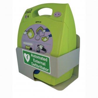 Safety First Aid AED Defib Wall Bracket