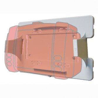 Safety First Aid Bracket for Large Evolution Case