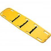 Casualty Handling Plastic Backboard