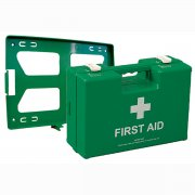 Catering Deluxe First Aid KitBritish Standard Compliant - Large