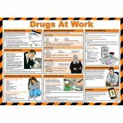 Drugs at Work, Laminated