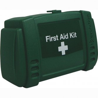 Safety First Aid Evolution Home First Aid Kit