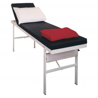 Safety First Aid Examination Couch