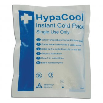 Ezi-Lift HypaCool Instant Cold Pack, Compact, Pack of 24