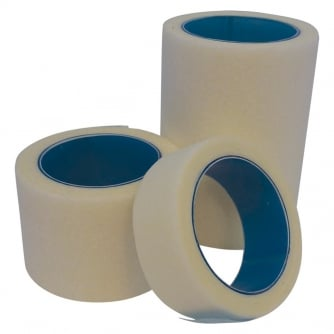 Safety First Aid HypaPlast Microporous Tapes 12.5mm to 50mm x 5m