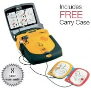 LIFEPAK CR Plus AED Defibrillator A402