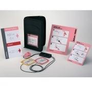 LifePak Defibrillator Charge-Pak Stick + Electrodes