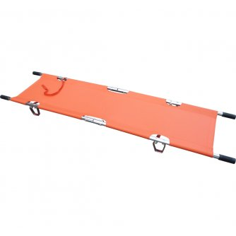 Safety First Aid Light Weight Alloy Stretchers