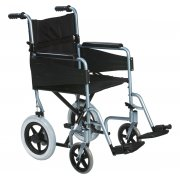 Light Weight Transit Wheelchair