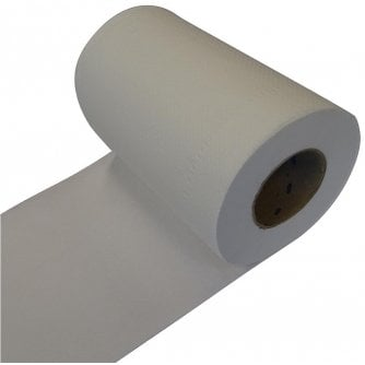 Safety First Aid Paper Rolls as Towel or Couch Protection 25mm or 50mm widths