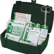 Passenger Carrying Vhicle First Aid Kit - Evolution Case