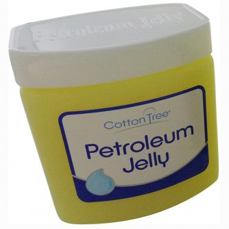 Safety First Aid Petroleum Jelly for First Aid