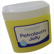 Petroleum Jelly for First Aid