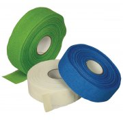 Protective Finger Tapes, Blue, 2.5cmx27m (Pack of 12)