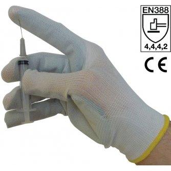 Safety First Aid TurtleSkin CP Neon Insider 330, Small