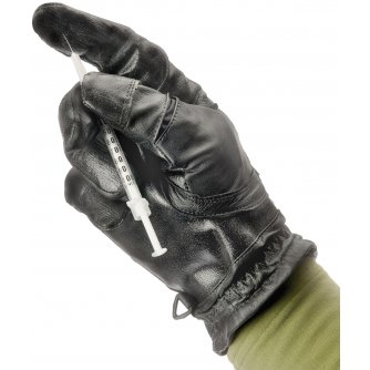 Safety First Aid TurtleSkin Utility Gloves, Large