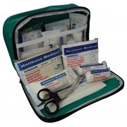 Vehicle First Aid Kit Din 13164 for European Motoring