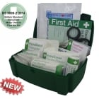 Vehicle First Aid Kit Medium BS 8599-2 in Evolution Box
