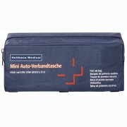 Vehicle First Aid Safety Kit