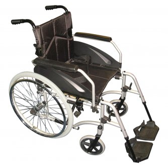 Safety First Aid Wheelchair - Self Propel