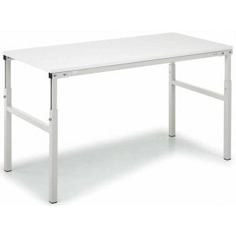 Treston Height Adustable Workbenches from 650-900mm