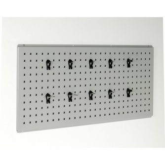 British Wall Panels for Tools and Equipment