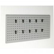 Wall Panels for Tools and Equipment