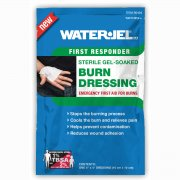 Water-Jel Burn Dressing, 10x10cm