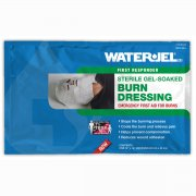 Water-Jel First Aid Face Mask